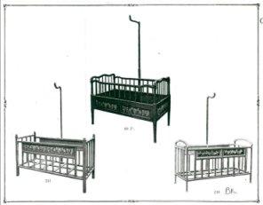 Catalogue des Chantiers et Ateliers de Bourgogne