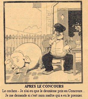 Le pêle-mêle du 04/05/1902