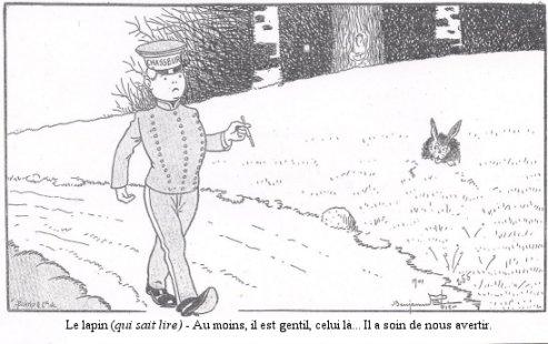 Le pêle-Mêle du 10/01/1901