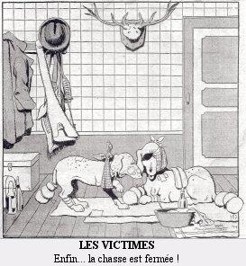 Le pêle-mêle du 22/01/1905