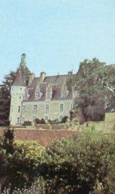 Le château de Montrésor