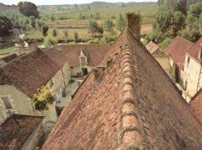 Montrésor, un village voisin